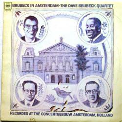 BrubeckInAmsterdamCover