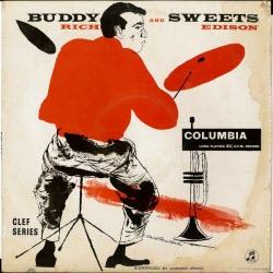 BuddyAndSweetsCover