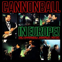 CannonballInEuropeCover