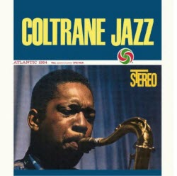 ColtraneJazzCover