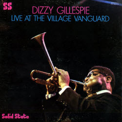 DizzyLiveAtTheVillageVanguardCover