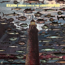 ElvinJonesLiveAtTheLighthouse
