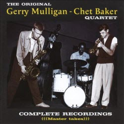 GerryMulliganChetBakerQuatetCompleteCover