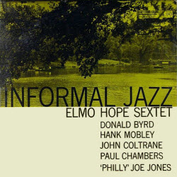 InformalJazzCover