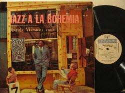 JazzALaBohemiaCover