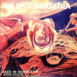 JazzInSilouetteCover