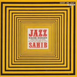 JazzSahibCover