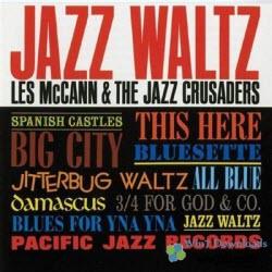 JazzWaltzCover