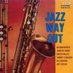JazzWayOutCover