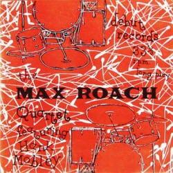 MaxRoachQuartetHankMobley