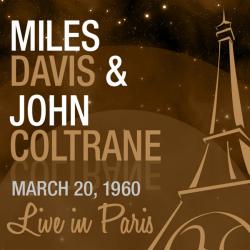 MilesLiveInParis1960