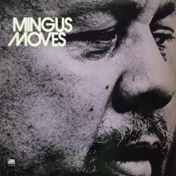 MingusMovesCover