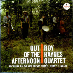 OutOfTheAfternoonCover