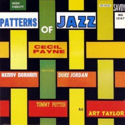 PatternsOfJazzCover