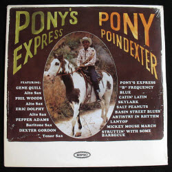 PonyExpressCover