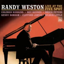 RandyWestonLiveAtTheFiveSpot