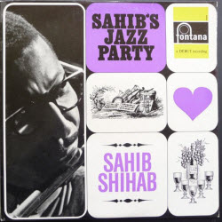 SahibsJazzPartyCover