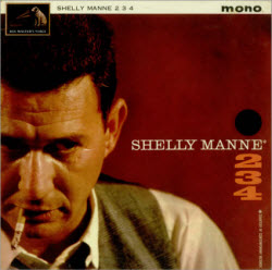 ShellyManne234Cover