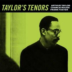 TaylorsTenorsCover