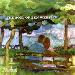 TheSoulOfBenWebsterCover