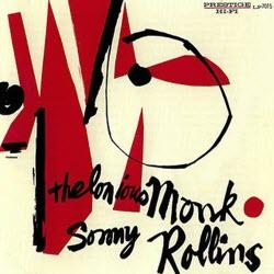 TheloniousMonkAndSonnyRollinsCover