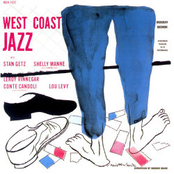 WestCoastJazzCover