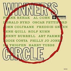 WinnersCircleCover