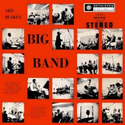 artblakeybigbandcover