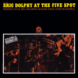 ericdolphyatthefivespot2cover