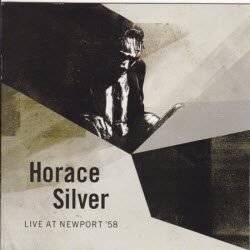 horacesilveratnewport58cover