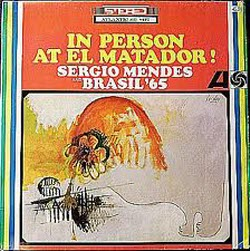 inpersonatthematadorbrasil65cover