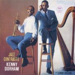 jazzcontrastscover