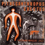 pithecanthropuserectuscover