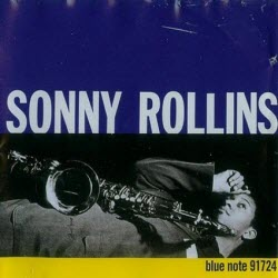 sonnyrollinsvolume1cover