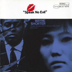 speaknoevilcover