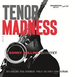 tenormadnesscover