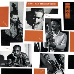 thejazzmessengerscover
