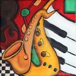 JazzImageJazzConClass