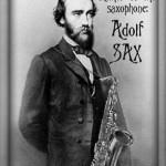 AdolpheSaxSaxophone