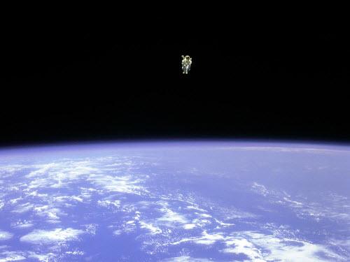 AstronautTuesdayJazzSpecial