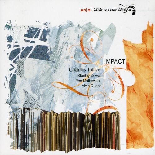 Impact(Enja)Cover