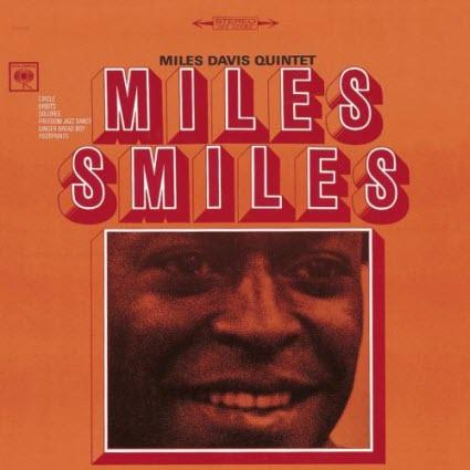 MilesSmilesCover