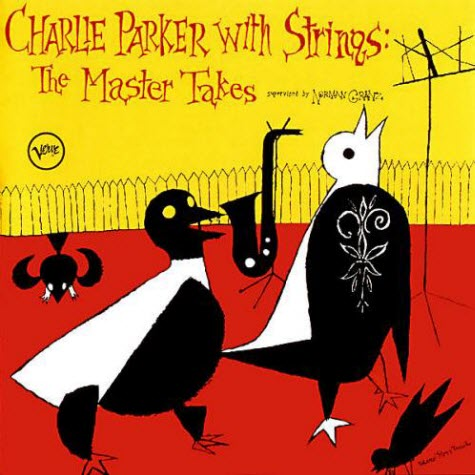 CharlieParkerWithStringsCover