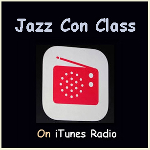 Jazz Con Class on iTunes Radio