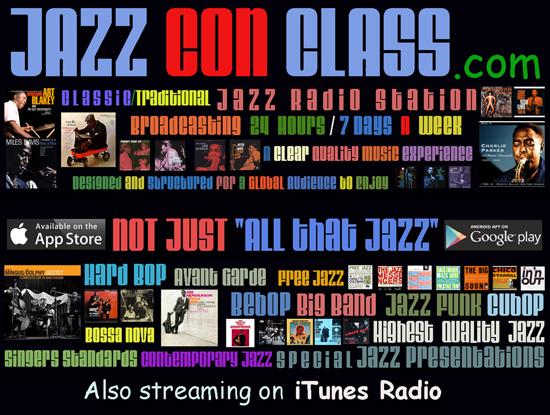 JazzConClassOriginalT-ShirtSalePage