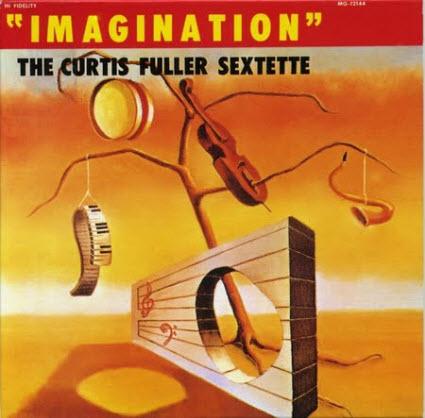 ImaginationCover