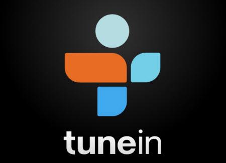 TuneInRadioLogo