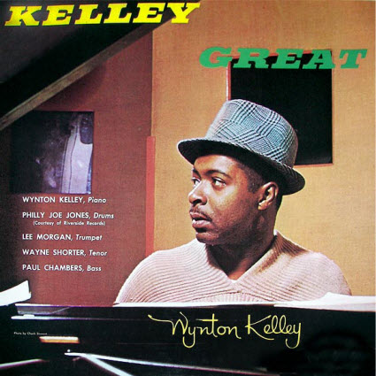 KellyGreatCover