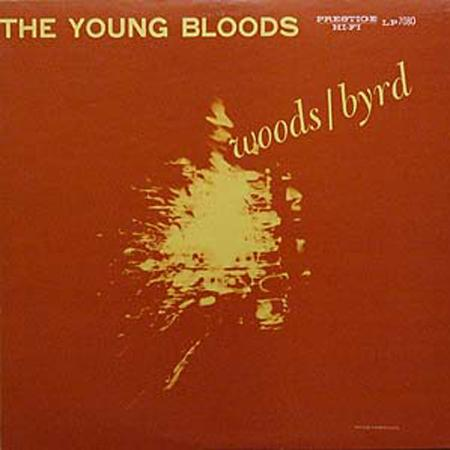 TheYoungBloodsCover