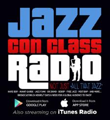 Jazz Con Class